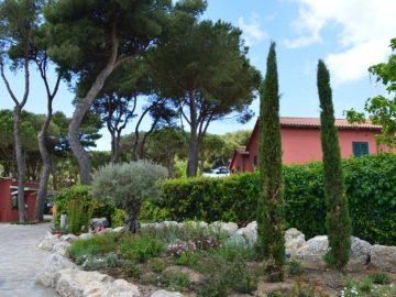 Orbetello in Maremma Toscana