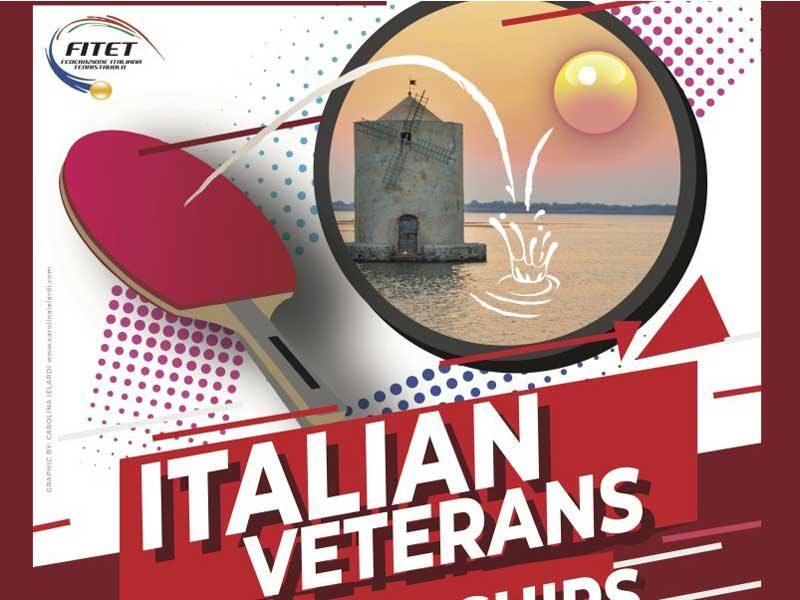 Italian Veterans: Championships il ritorno dal 23 al 28 Aprile 2019 a Orbetello al palazzetto dello sport, eventi, animazione, sport e spettacolo